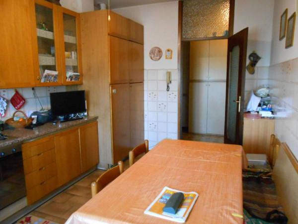 Appartamento in vendita a Pandino, Residenziale, Con giardino, 131 mq - Foto 8