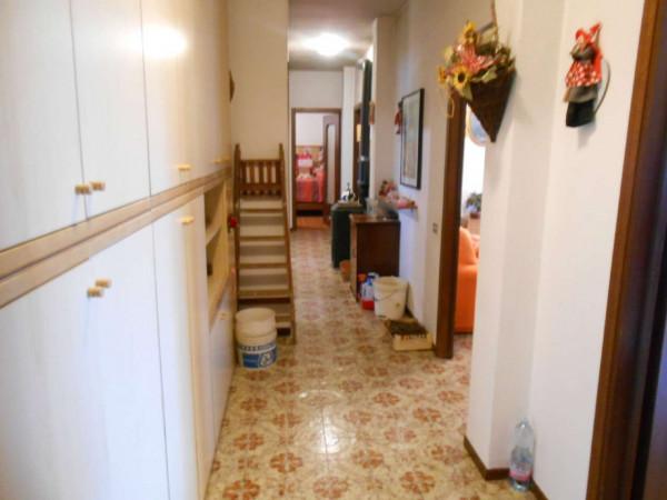 Appartamento in vendita a Pandino, Residenziale, Con giardino, 131 mq - Foto 29