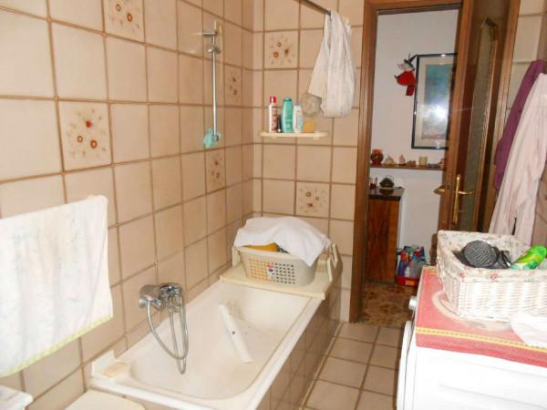 Appartamento in vendita a Pandino, Residenziale, Con giardino, 131 mq - Foto 4
