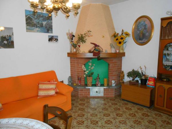 Appartamento in vendita a Pandino, Residenziale, Con giardino, 131 mq - Foto 25
