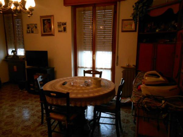 Appartamento in vendita a Pandino, Residenziale, Con giardino, 131 mq - Foto 10