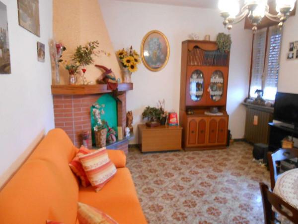 Appartamento in vendita a Pandino, Residenziale, Con giardino, 131 mq - Foto 26