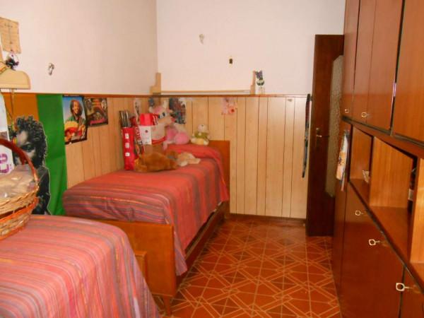 Appartamento in vendita a Pandino, Residenziale, Con giardino, 131 mq - Foto 19