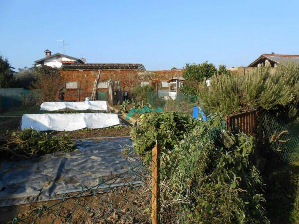 Appartamento in vendita a Pandino, Residenziale, Con giardino, 131 mq - Foto 14
