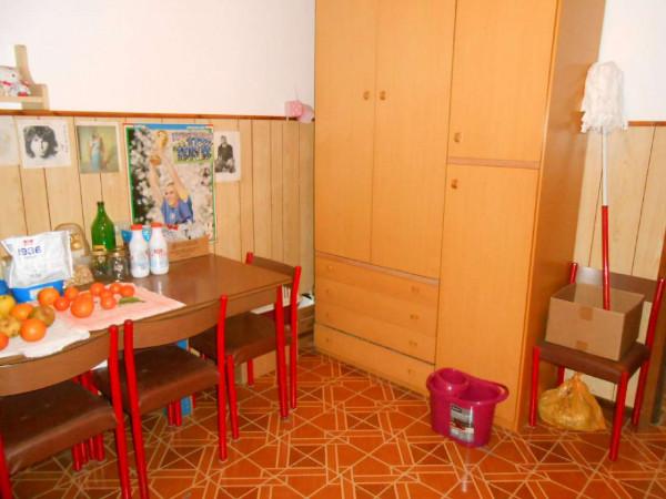 Appartamento in vendita a Pandino, Residenziale, Con giardino, 131 mq - Foto 18