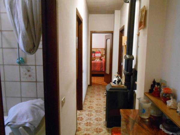 Appartamento in vendita a Pandino, Residenziale, Con giardino, 131 mq - Foto 13