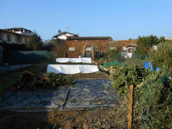 Appartamento in vendita a Pandino, Residenziale, Con giardino, 131 mq - Foto 3