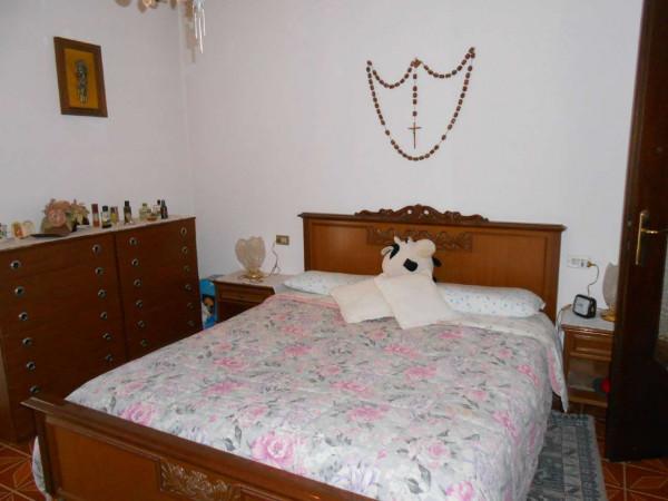 Appartamento in vendita a Pandino, Residenziale, Con giardino, 131 mq - Foto 22