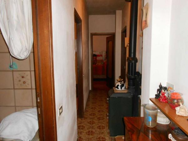 Appartamento in vendita a Pandino, Residenziale, Con giardino, 131 mq - Foto 12