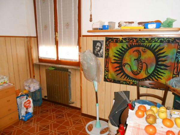 Appartamento in vendita a Pandino, Residenziale, Con giardino, 131 mq - Foto 5