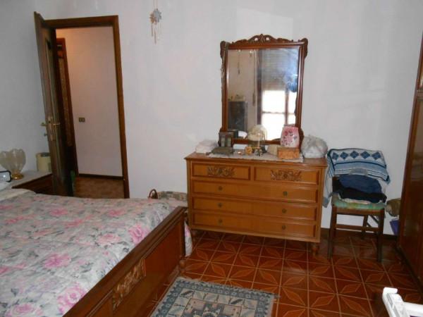 Appartamento in vendita a Pandino, Residenziale, Con giardino, 131 mq - Foto 21
