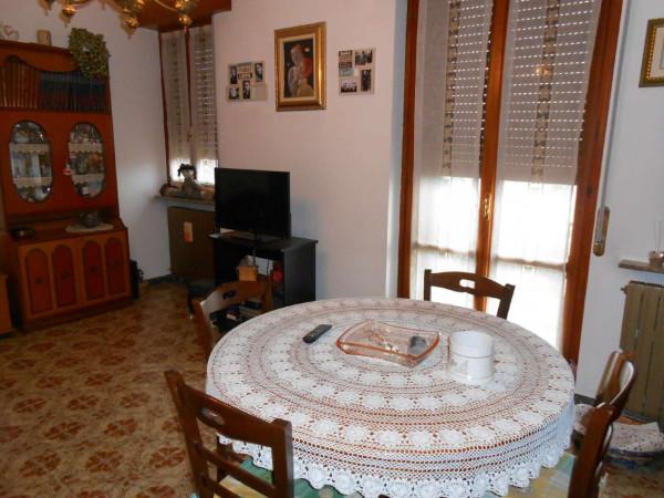 Appartamento in vendita a Pandino, Residenziale, Con giardino, 131 mq - Foto 11