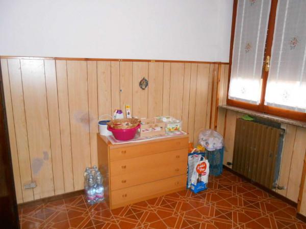 Appartamento in vendita a Pandino, Residenziale, Con giardino, 131 mq - Foto 17
