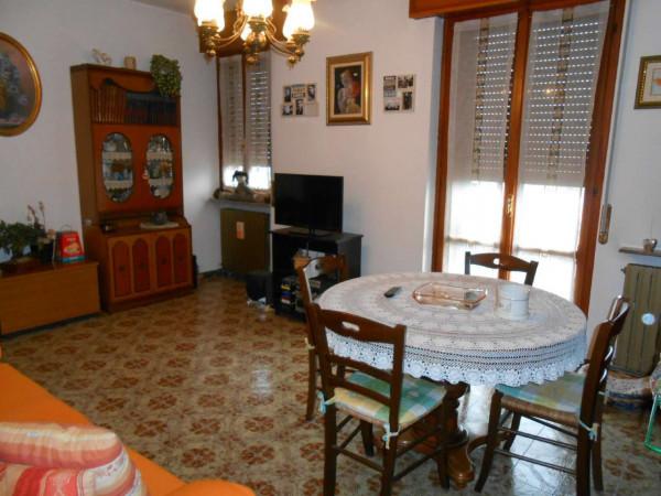 Appartamento in vendita a Pandino, Residenziale, Con giardino, 131 mq - Foto 28