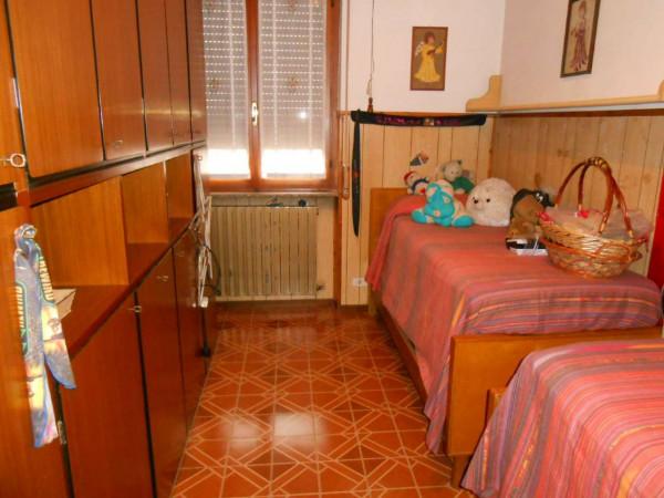 Appartamento in vendita a Pandino, Residenziale, Con giardino, 131 mq - Foto 20