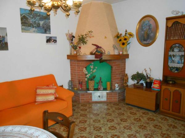 Appartamento in vendita a Pandino, Residenziale, Con giardino, 131 mq - Foto 9