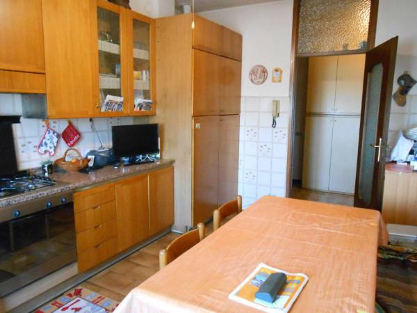 Appartamento in vendita a Pandino, Residenziale, Con giardino, 131 mq - Foto 23