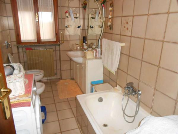 Appartamento in vendita a Pandino, Residenziale, Con giardino, 131 mq - Foto 16