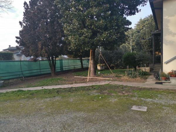 Villa in vendita a Pandino, Residenziale, Con giardino, 282 mq - Foto 13