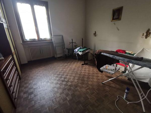 Villa in vendita a Pandino, Residenziale, Con giardino, 282 mq - Foto 18