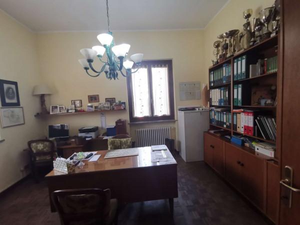 Villa in vendita a Pandino, Residenziale, Con giardino, 282 mq - Foto 19