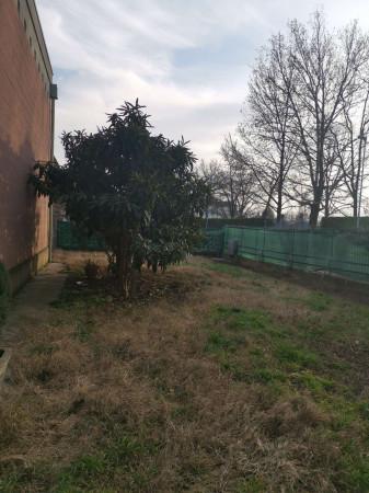 Villa in vendita a Pandino, Residenziale, Con giardino, 282 mq - Foto 12