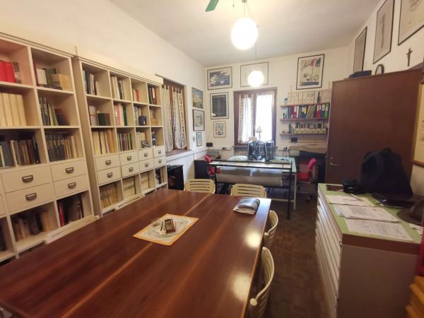 Villa in vendita a Pandino, Residenziale, Con giardino, 282 mq - Foto 24