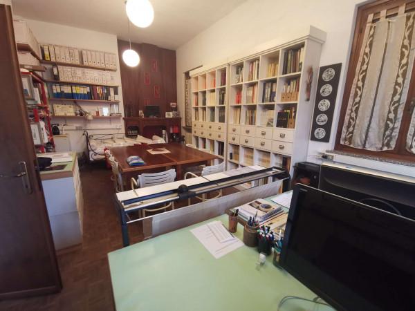 Villa in vendita a Pandino, Residenziale, Con giardino, 282 mq - Foto 25