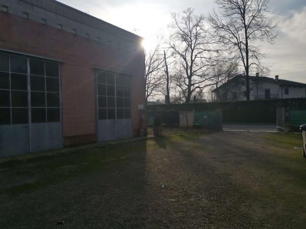 Villa in vendita a Pandino, Residenziale, Con giardino, 282 mq - Foto 2