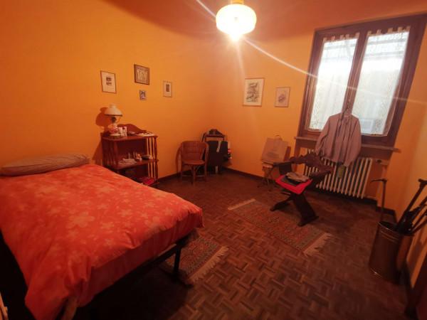 Villa in vendita a Pandino, Residenziale, Con giardino, 282 mq - Foto 22