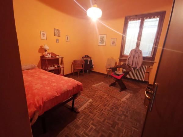 Villa in vendita a Pandino, Residenziale, Con giardino, 282 mq - Foto 21