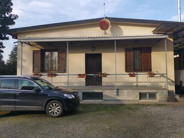Villa in vendita a Pandino, Residenziale, Con giardino, 282 mq - Foto 27
