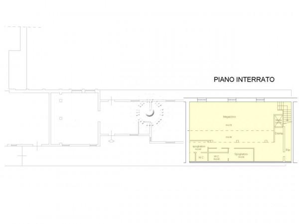 Ufficio in affitto a Firenze, 270 mq - Foto 2