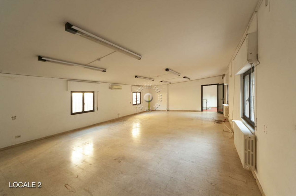 Ufficio in affitto a Firenze, 270 mq - Foto 12