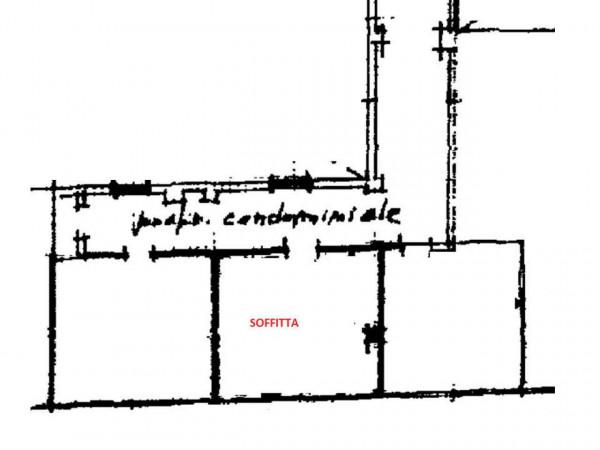 Appartamento in vendita a Forlì, Centro Storico, 90 mq - Foto 2