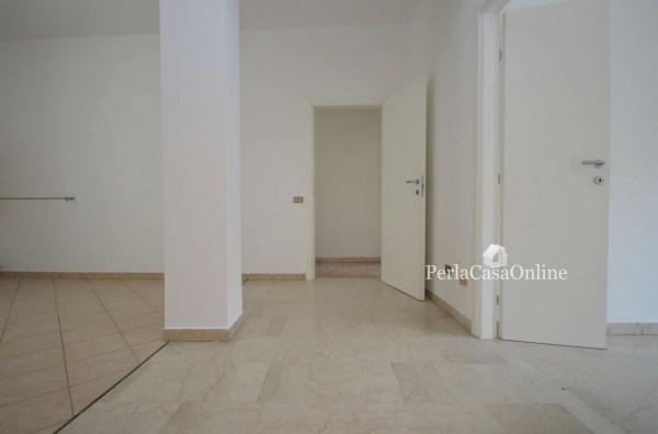 Appartamento in vendita a Forlì, Centro Storico, 90 mq
