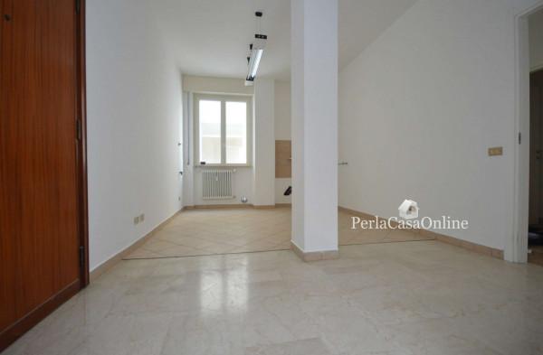 Appartamento in vendita a Forlì, Centro Storico, 90 mq - Foto 20