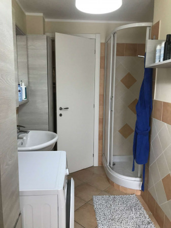 Appartamento in vendita a Sestri Levante, Riva Trigoso, Con giardino, 105 mq - Foto 12