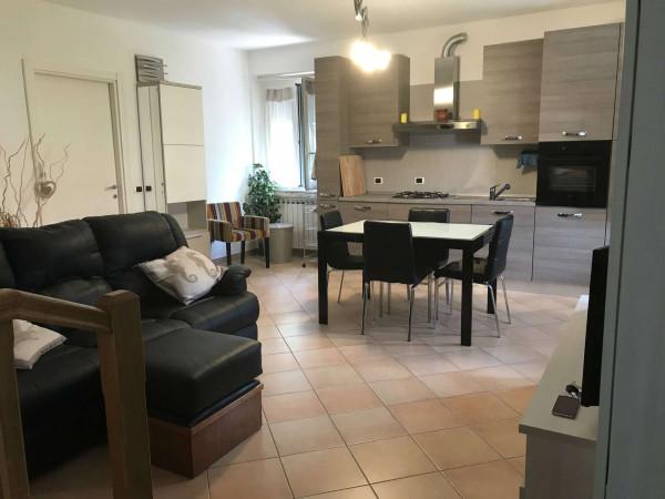Appartamento in vendita a Sestri Levante, Riva Trigoso, Con giardino, 105 mq - Foto 16