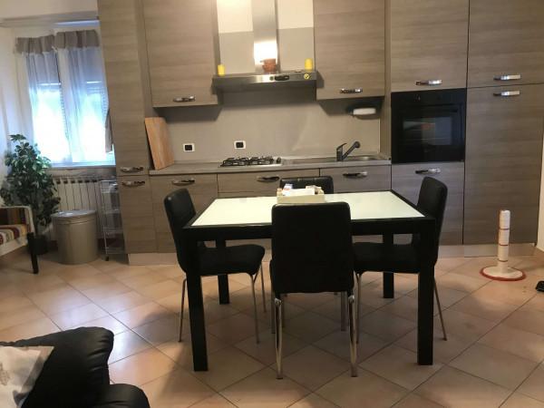 Appartamento in vendita a Sestri Levante, Riva Trigoso, Con giardino, 105 mq - Foto 14