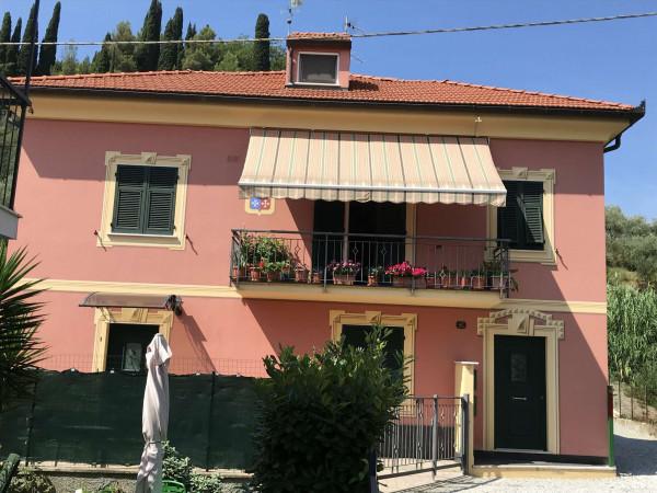 Appartamento in vendita a Sestri Levante, Riva Trigoso, Con giardino, 105 mq