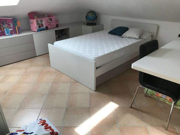 Appartamento in vendita a Sestri Levante, Riva Trigoso, Con giardino, 105 mq - Foto 9