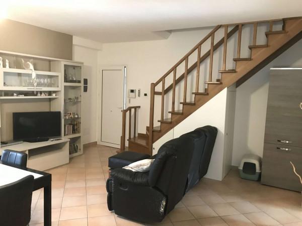 Appartamento in vendita a Sestri Levante, Riva Trigoso, Con giardino, 105 mq - Foto 15