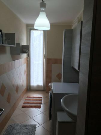 Appartamento in vendita a Sestri Levante, Riva Trigoso, Con giardino, 105 mq - Foto 13