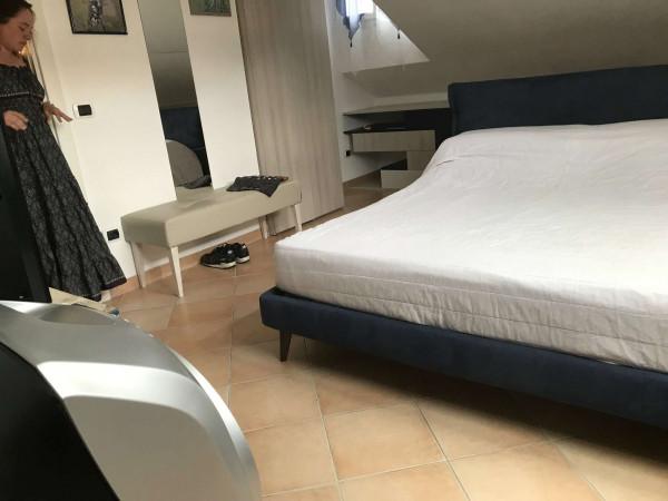 Appartamento in vendita a Sestri Levante, Riva Trigoso, Con giardino, 105 mq - Foto 7