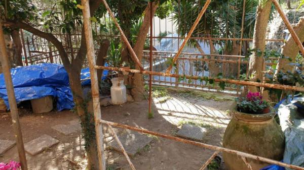 Appartamento in vendita a Genova, Adiacenze Via Penego, Con giardino, 65 mq - Foto 11