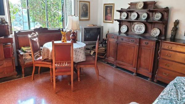 Appartamento in vendita a Genova, Adiacenze Via Penego, Con giardino, 65 mq - Foto 39