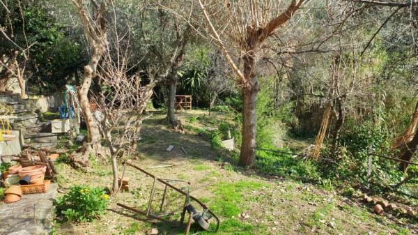 Appartamento in vendita a Genova, Adiacenze Via Penego, Con giardino, 65 mq - Foto 2