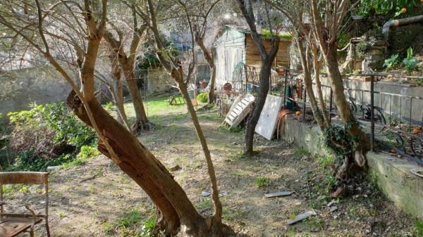 Appartamento in vendita a Genova, Adiacenze Via Penego, Con giardino, 65 mq - Foto 6