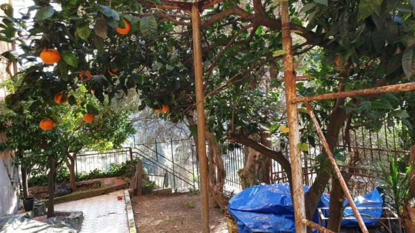 Appartamento in vendita a Genova, Adiacenze Via Penego, Con giardino, 65 mq - Foto 15